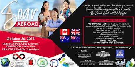 JRooz SOAR Abroad tickets