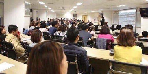 Khóa Học Marketing Digital cùng Tiến Sĩ Hoàng Văn Hòa
