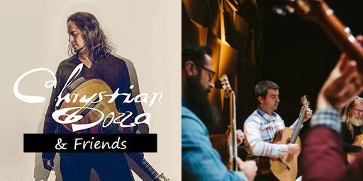 Chrystian Dozza and Friends