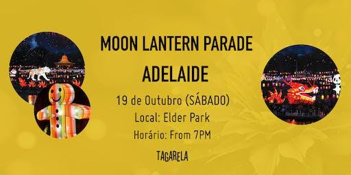 Moon Lantern Parade (Adelaide) | TAGARELA