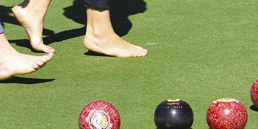 RANCH adult barefoot bowls