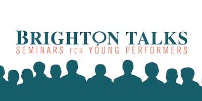 Brighton Talks: Acting Career Consultant Bonnie Wallace