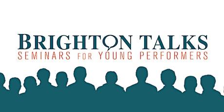 Brighton Talks: Dance tickets