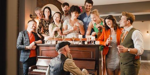 Bar Choir Tamworth