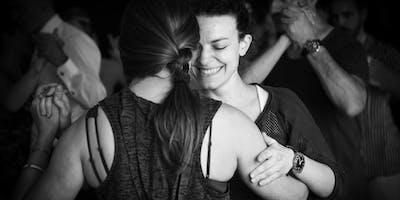 Argentine Tango:  6 Week Deep Dive