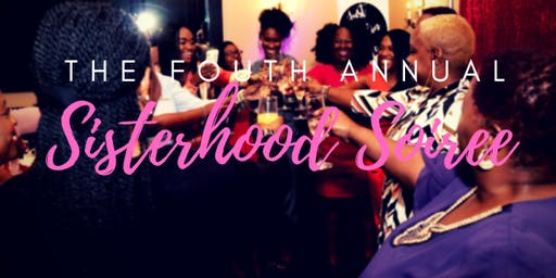 The Sisterhood Soiree