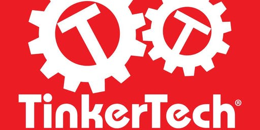 TinkerTech Inventors Grades 1-2 at 422 Tamal Plaza