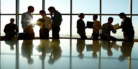 Negotiation Skills in Construction Christchurch tickets