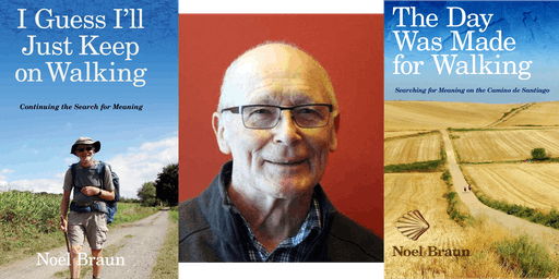 Let's Talk About - Walking the Camino