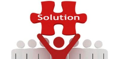 Fort Worth Global Entrepreneurship Week - SOLUTIONS! Business Builder's Network