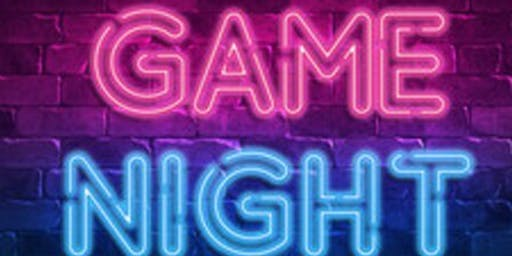 K Bling  Game Night