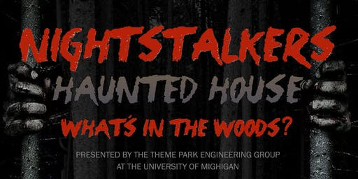 NightStalkers Haunted House