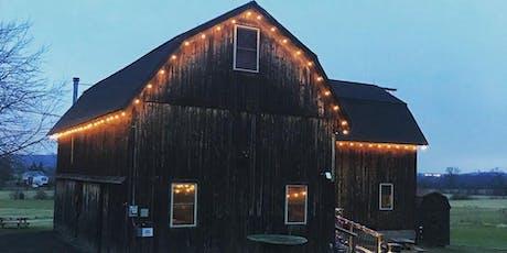 Move Mix Mingle with Mini Wellness Retreats at Brown Barn Farms tickets