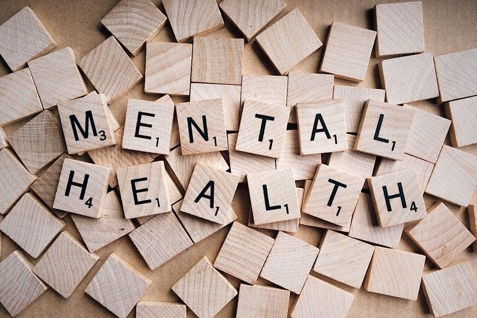 COMMUNITY MENTAL HEALTH AWARENESS TRAINING PROGRAM