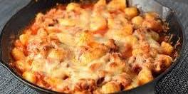 Cooking Masterclass- 'An Italian Christmas'