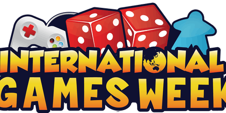 International Games Week - Lunchtime Scrabble  tickets