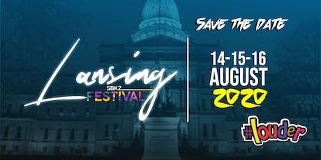 LANSING SBKZ FESTIVAL 2020 tickets