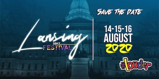 LANSING SBKZ FESTIVAL 2020