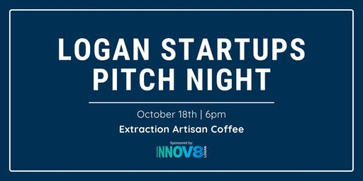 Logan Startups Pitch Night