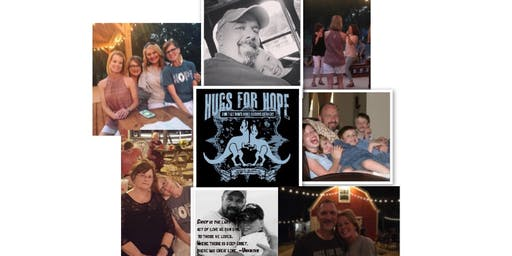 Hugs 4 Hope Hoedown 2.0