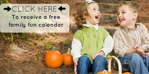 Find Your Fall Family Fun in Gig Harbor - FREE jam-packed Events Calendar