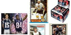 Big Sports Card & Autograph Show
