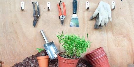 How To Start An Edible Garden At Home tickets