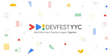 DevFestYYC 2019 tickets