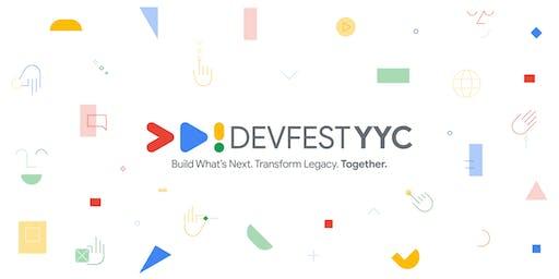 DevFestYYC 2019