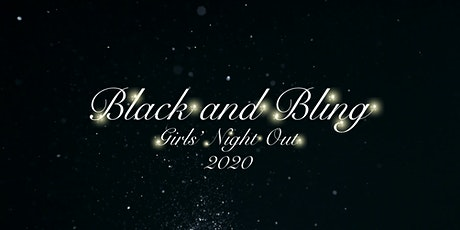 8th Annual Black and Bling tickets