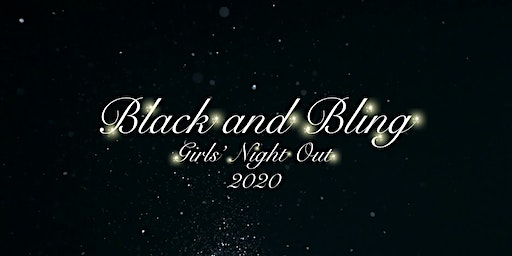 8th Annual Black and Bling