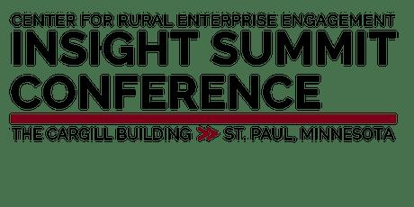 Center for Rural Enterprise Engagement Insight Summit 2020 tickets