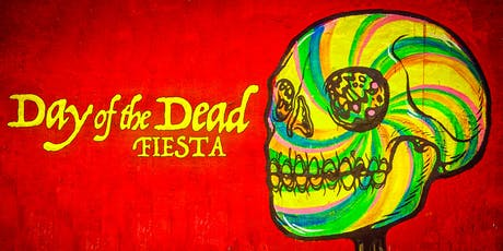 Day of the Dead Fiesta - Canberra - 2019 tickets