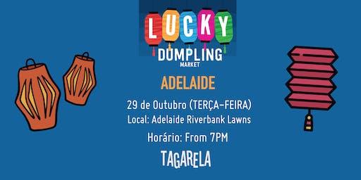 Luck Dumpling Market em Adelaide | TAGARELA