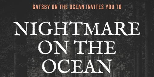 Nightmare on the Ocean