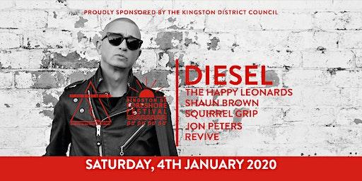 2020 Kingston SE Foreshore Festival