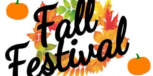 Mount Vernon Baptist Church Fall Festival