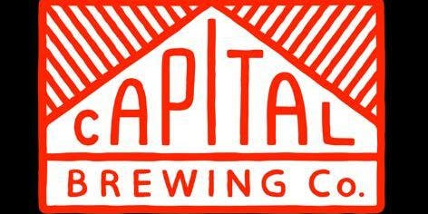Boffins CRAFTABLE Series with Capital Brewing