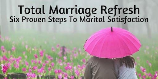 Total Marriage Refresh- Colorado
