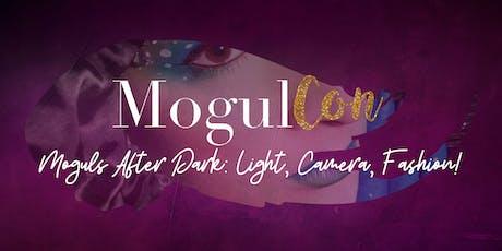 MogulCon Presents Moguls After Dark Ft. HysisDesigns & Amethyst7 tickets