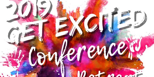 Get Excited Conference