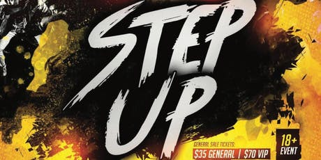 Step Up tickets