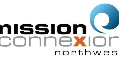 Mission ConneXion Northwest 2020 VOLUNTEER Registration tickets