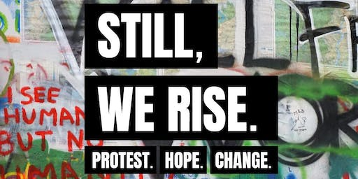Still, We Rise. | Saturday Night