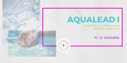 Iniciación al Aqualead: Sanación a todos los seres vivos