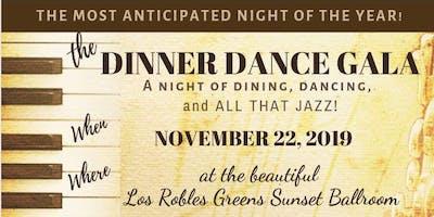 Thousand Oaks High School Band Dinner Dance Gala