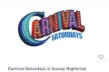 Jouvay nightclub logo