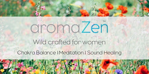 aromaZen With Tracy Halfpenny
