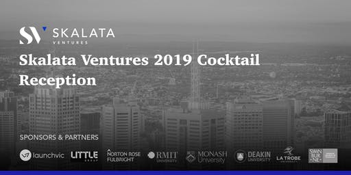 Skalata Ventures 2019 Cocktail Reception