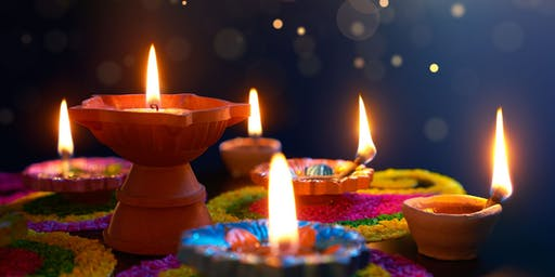 Diwali Festival of Lights Celebration, All ages